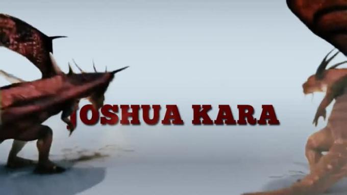 dragons Joshua KARA 720p