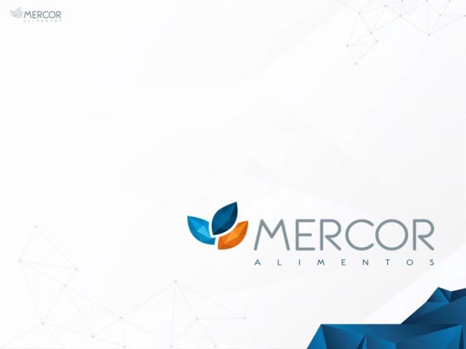 MERCOR ALIMENTOS Video