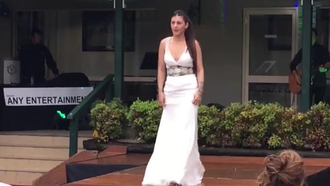 Bridal final