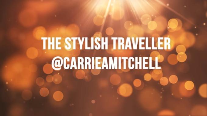 The Stylish Traveller