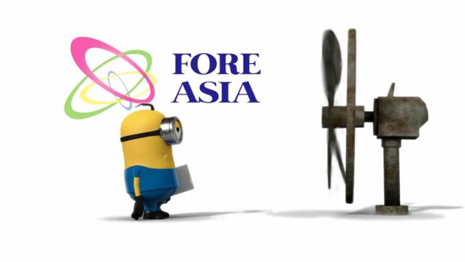 foreasia 2