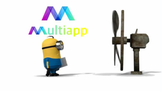 multiapp