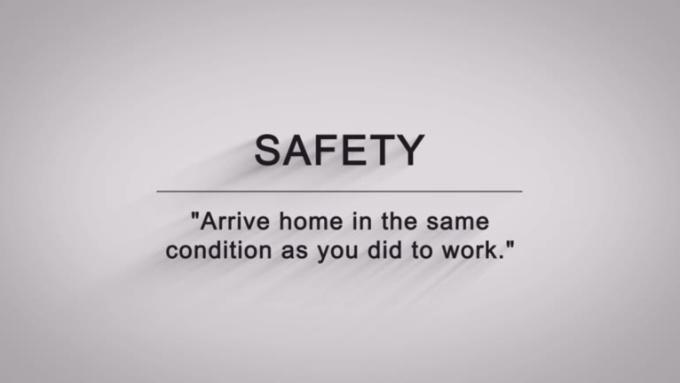 Safety HD
