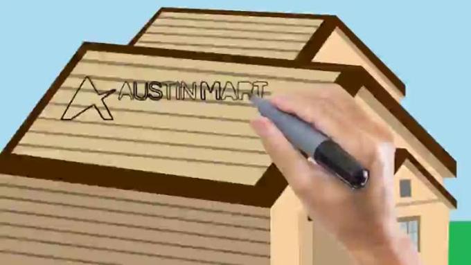 Austin Martin Roofing