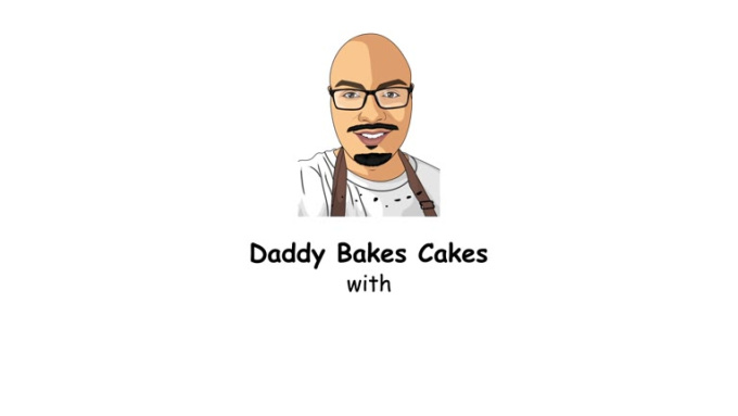 Daddy Bakes Cakes - Modified