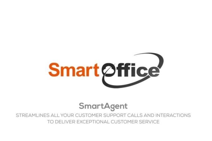 video smart office SmartAgent
