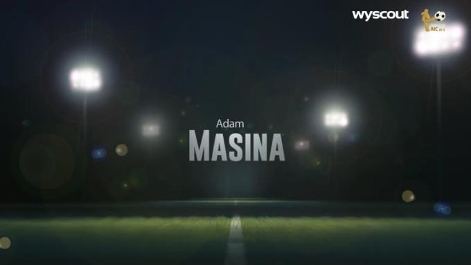 Adam Masina