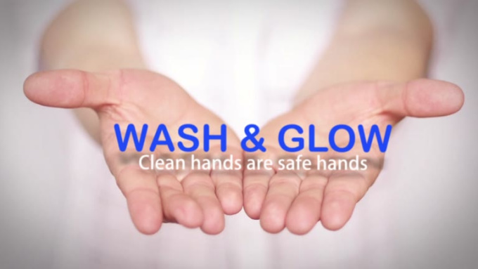 wash glow_clean_hands_FullHD