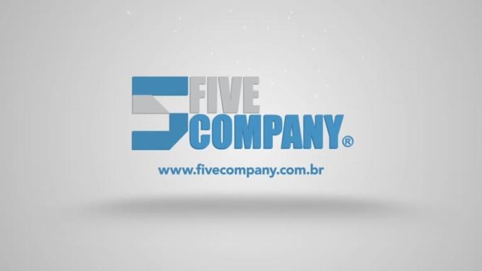 Fivecompany_HDIntro