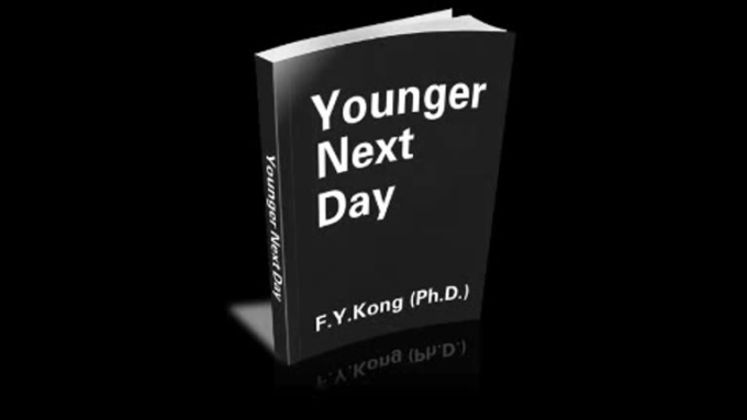 YoungerNextDay 30 Second Spot