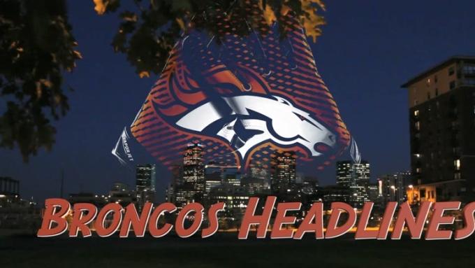 Broncos Headlines Intro