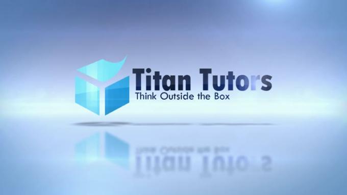 Titan Tutors