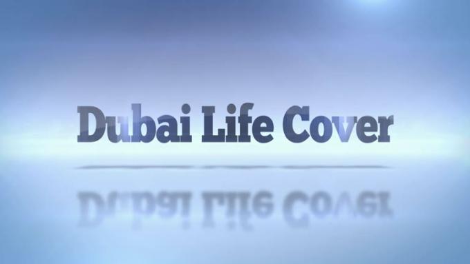 Dubai Life Cover