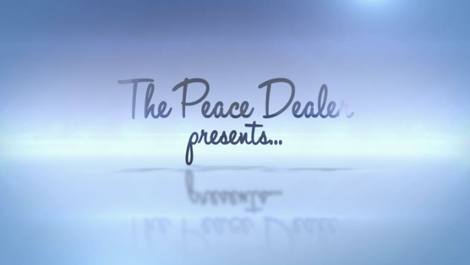 The Peace Dealer new