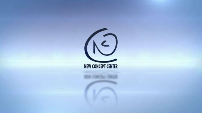 New concept center