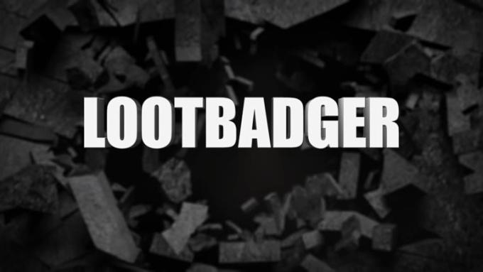 LOOTBADGER_HDintro