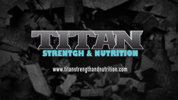 Titans&n_3DIntro