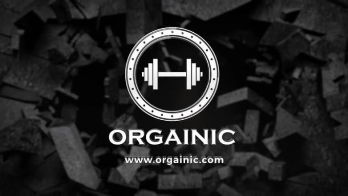 Orgainic_3DHDIntro