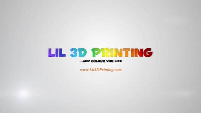 Lil3D Revised