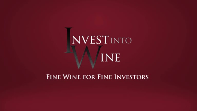 Wine Investing Revised
