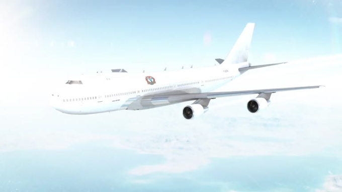 kenwoods Plane video done