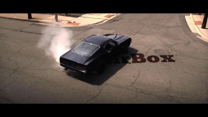 muscle car edit2 GiirBox 720p