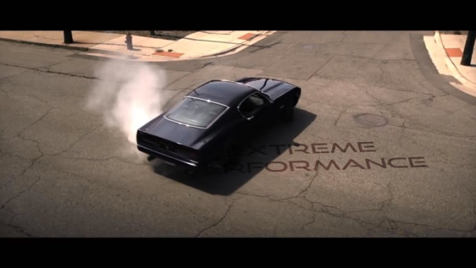 muscle car edit2 logo Extreme Performance 1080p