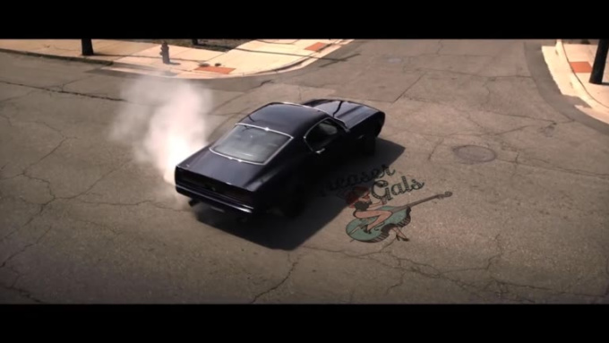 muscle car edit2 logo greasergalsgarage 720p