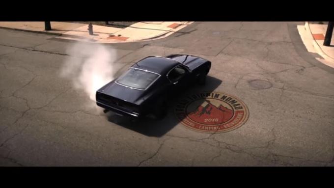 muscle car edit2 logo RoadTrippin 720p