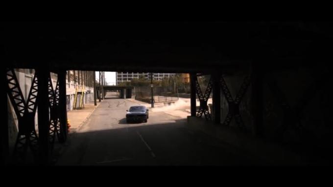 muscle car edit2 Car Show 720p LB