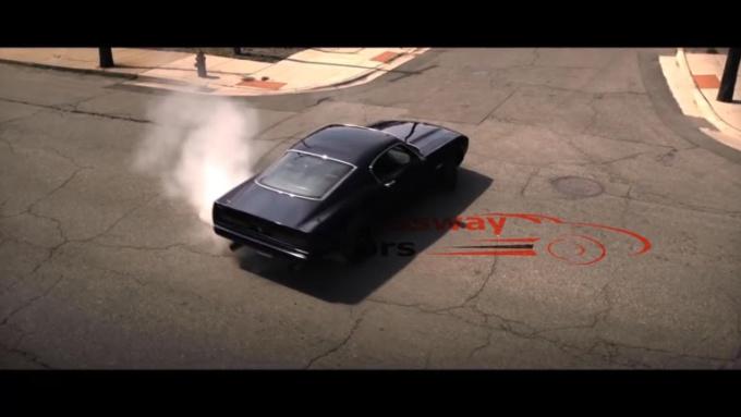 muscle car edit2 logo Expressway Motors 720p