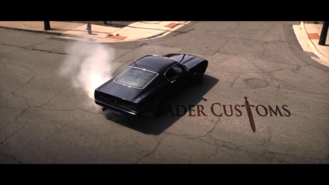 muscle car edit2 logo CrusaderCustoms 720p