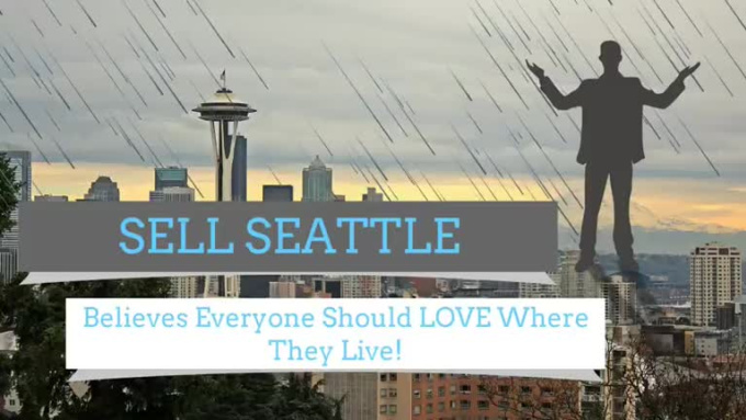 Sell Seattle F