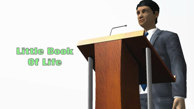 Final Little Book of Life V2