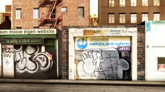 WebBuildingFirm