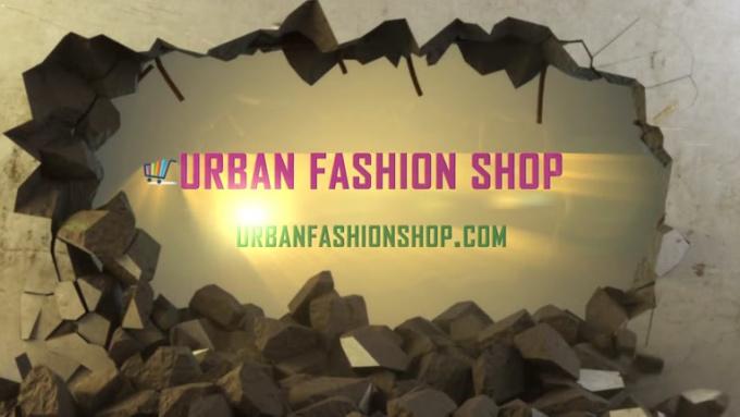 urbanfashionshop