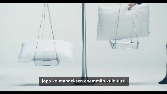 SleepAngel™ - TV advert for the Pillow with a Filter_subs_1