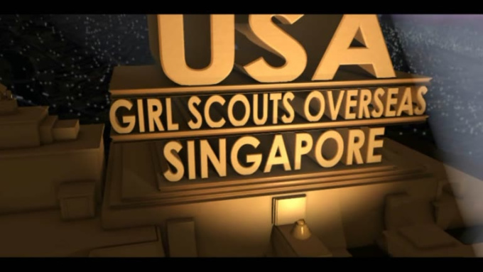 USA Girl Scouts