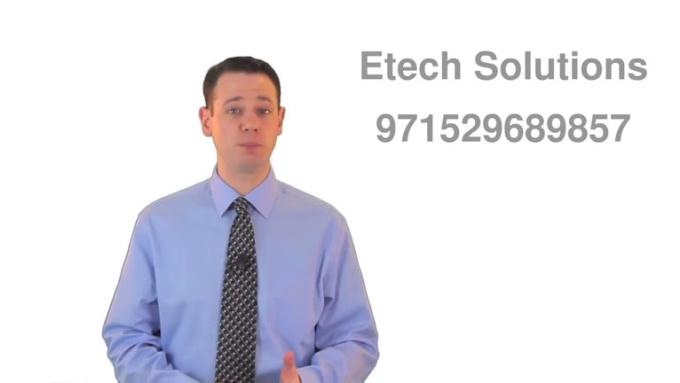 Etech Solutions