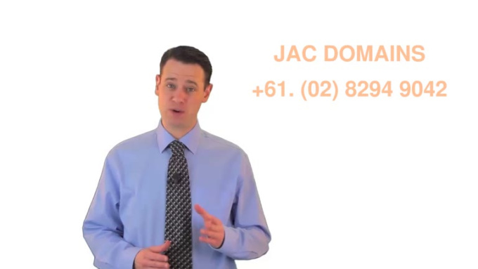 JAC DOMAINS
