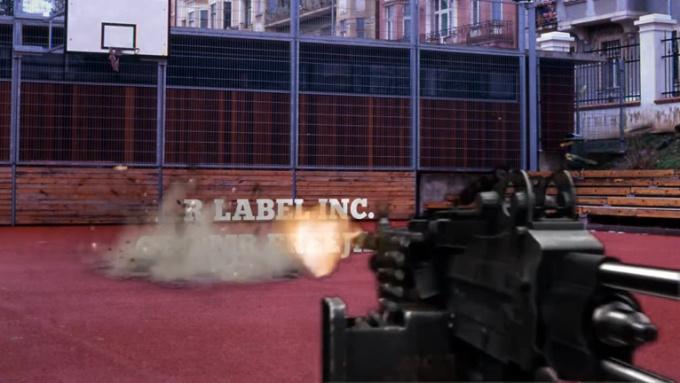 machinegun MR FREEJACK 720p