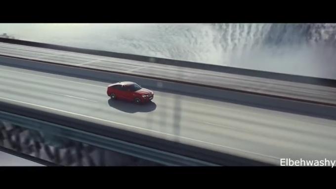Arabic BMW Commercial _ بصوت محمد البهواشي