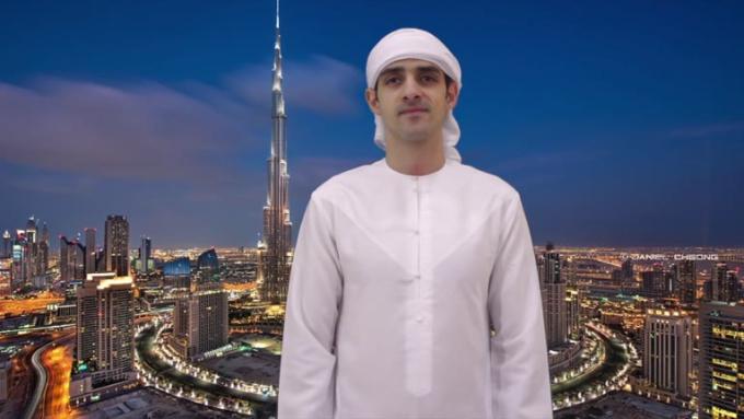 arabic greetings