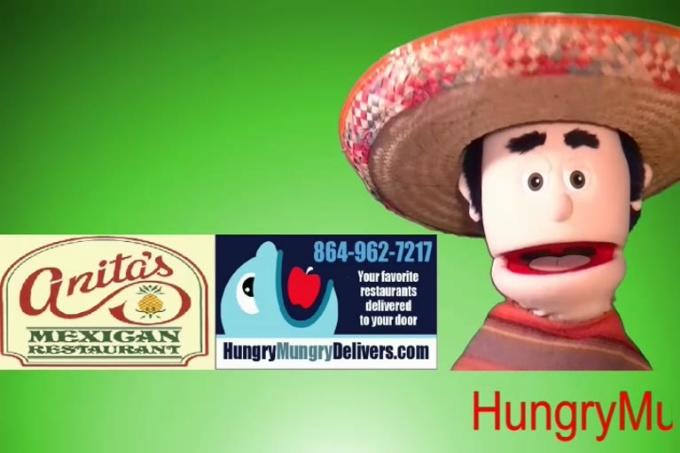 Hungary Mungary Video Ad