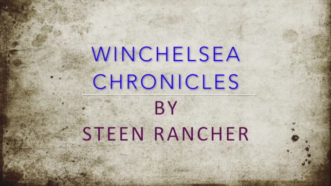 WINCHELSEA CHRONICLES