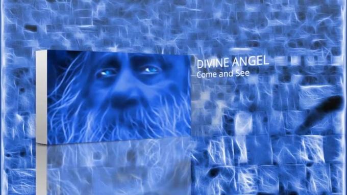 divine angel version 2