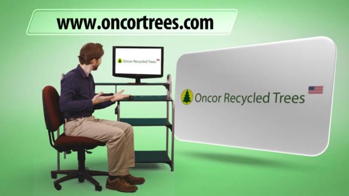 Oncor Trees