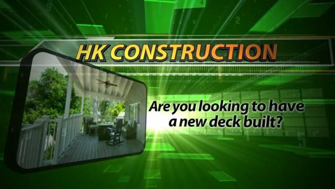 HK Construction Decks