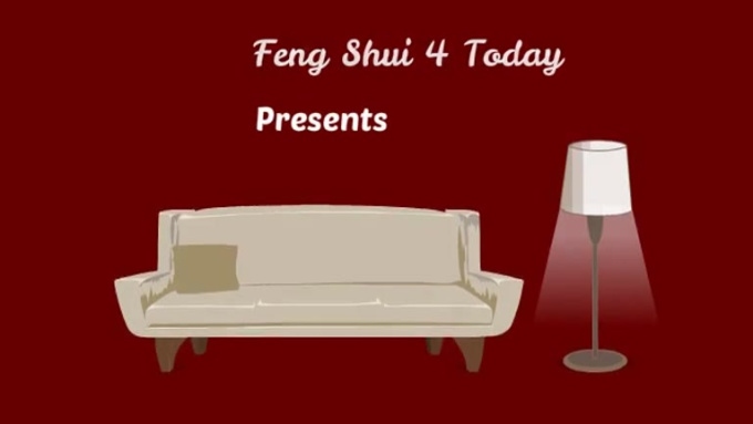 Feng Shui for Today