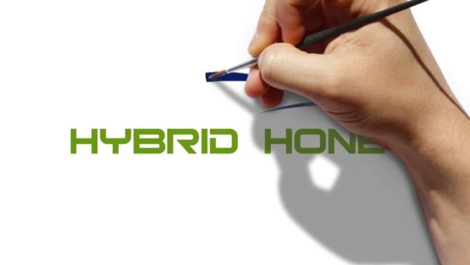 HYBRID HONEY